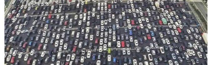 Udržateľná mobilita